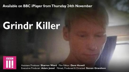 grindr killer tx card